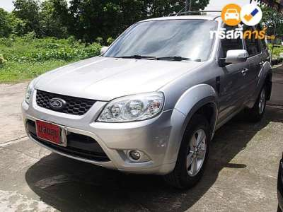 FORD ESCAPE XLT 4DR WAGON 2.3I 4AT 2011