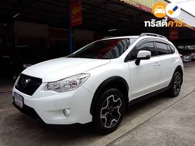 SUBARU XV XV CVT 4DR WAGON 2.0I 7AT 2016