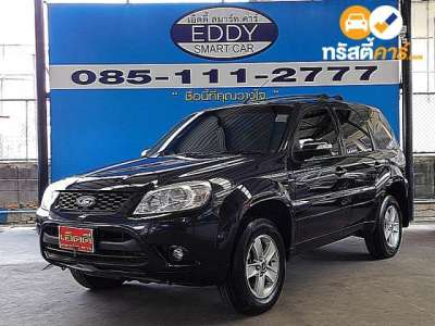 FORD ESCAPE XLT 4DR WAGON 2.3I 4AT 2010