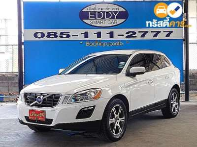 VOLVO XC60 D3 7ST SA 4DR WAGON 2.0DCT 6AT 2011