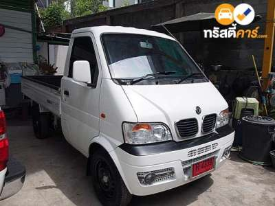 DFSK MINI TRUCK SINGLE CAB 2DR  1.3I 5MT 2016