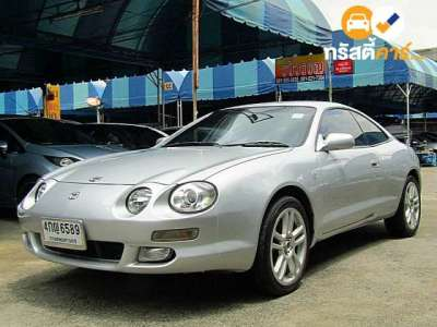 TOYOTA CELICA 2DR COUPE 2.2I 4AT 1995