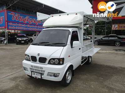 DFSK MINI TRUCK SINGLE CAB 2DR TRUCK 1.1I 5MT 2015