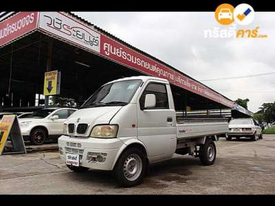 DFSK MINI TRUCK SINGLE CAB 2DR  1.3I 5MT 2013