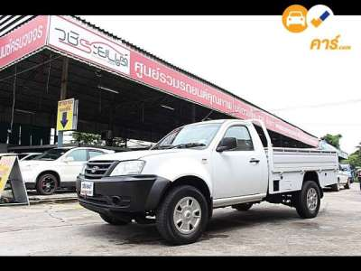 TATA XENON SINGLE CAB GIANT 2DR PICKUP 2.2DCT 5MT 2011