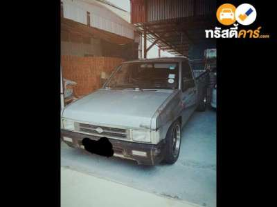 NISSAN BIG M SINGLE CAB SUPER GL M 2DR PICKUP 2.5D 5MT 1995