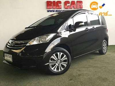 HONDA FREED EL 7ST 4DR WAGON 1.5I 5AT 2015