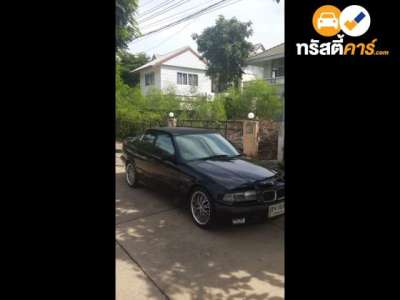BMW Series 3 318I 4DR SEDAN 1.8I 4AT 1993