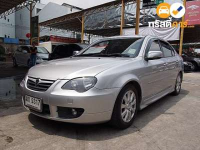 PROTON PERSONA HIGH LINE 4DR SEDAN 1.6I 4AT 2012