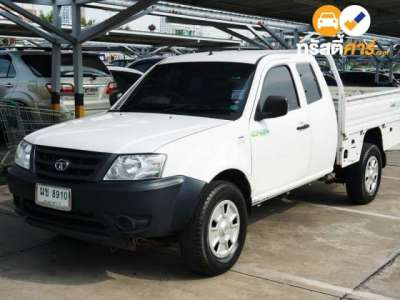 TATA XENON SINGLE CAB GIANT 2DR PICKUP 2.2DCT 5MT 2015