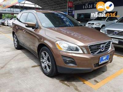 VOLVO XC60 D5 7ST SA 4DR WAGON 2.4DCT 6AT 2009