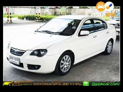 PROTON EXORA HIGH LINE 7ST CVT FWD 1.6I (CBU) 4DR WAGON 1.6I 0AT 2015