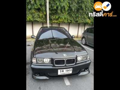 BMW Series 3 318I 4DR SEDAN 1.8I 4AT 1995