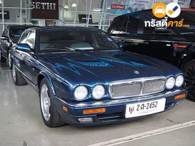 JAGUAR XJR 4DR SEDAN 4.0IS 5AT 1995