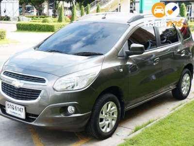 CHEVROLET SPIN LTZ 7ST 4DR WAGON 1.5I 6AT 2015