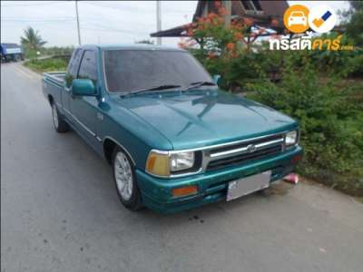 TOYOTA HILUX EXT. CAB MIGHTY-X 2DR PICKUP 2.5D 5MT 1994
