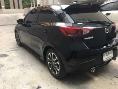 MAZDA 2 1.5 XD High Connect 2017