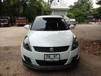 SUZUKI SWIFT ECO  2016