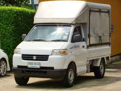 SUZUKI CARRY PICKUP . 2014