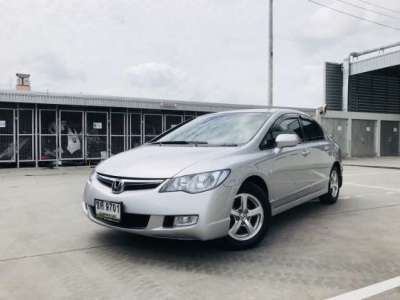 HONDA CIVIC 1.8 S 2007