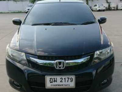 HONDA CITY 1.5 V i-VTEC (ABS) 2010
