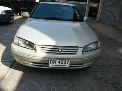 TOYOTA CAMRY 2.2 GXi 2000
