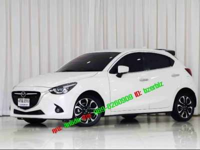 MAZDA 2 1.3 Sports High Connect 2015