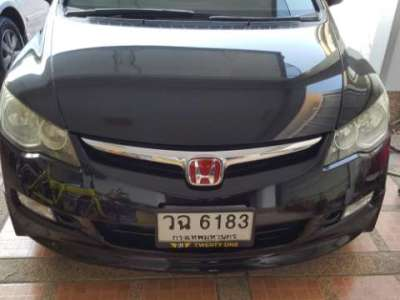 HONDA CIVIC 1.8 S 2006