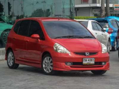 HONDA JAZZ 1.5 i-VTEC V (AS) 2004