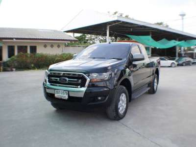FORD RANGER 2.2 XLS OPEN CAB 2017