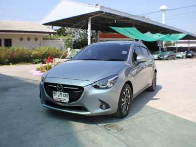 MAZDA 2 1.5 XD High Plus 2016