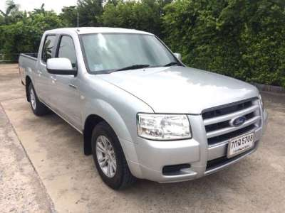 FORD RANGER 2.5 XL DOUBLE CAB 2006