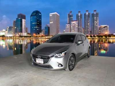 MAZDA 2 1.5 XD Sports High Plus L 2017