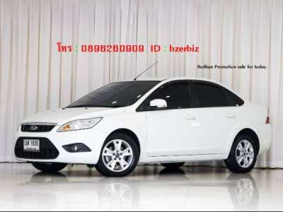 FORD FOCUS 1.8 FINESSE 2011