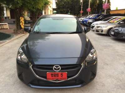MAZDA 2 1.5 XD Sports High Connect 2016