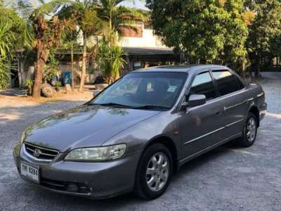 HONDA ACCORD 2.2 EXi 2002