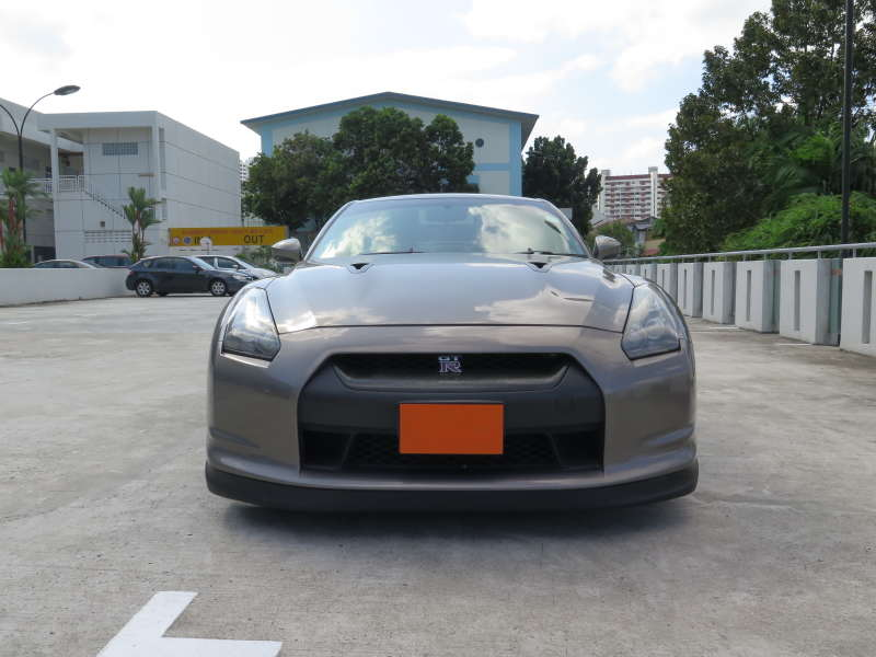 Nissan GTR 3.8A For Sale | Carro Used Car Marketplace