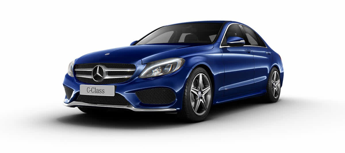 New MercedesBenz C At Best Prices Carro New Car Marketplace - New car