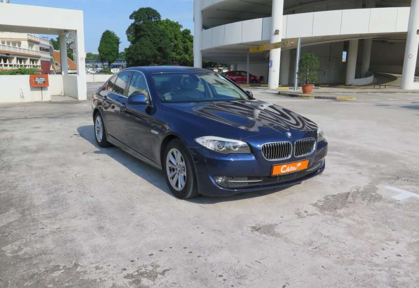 Image of #PC2389 BMW 523I