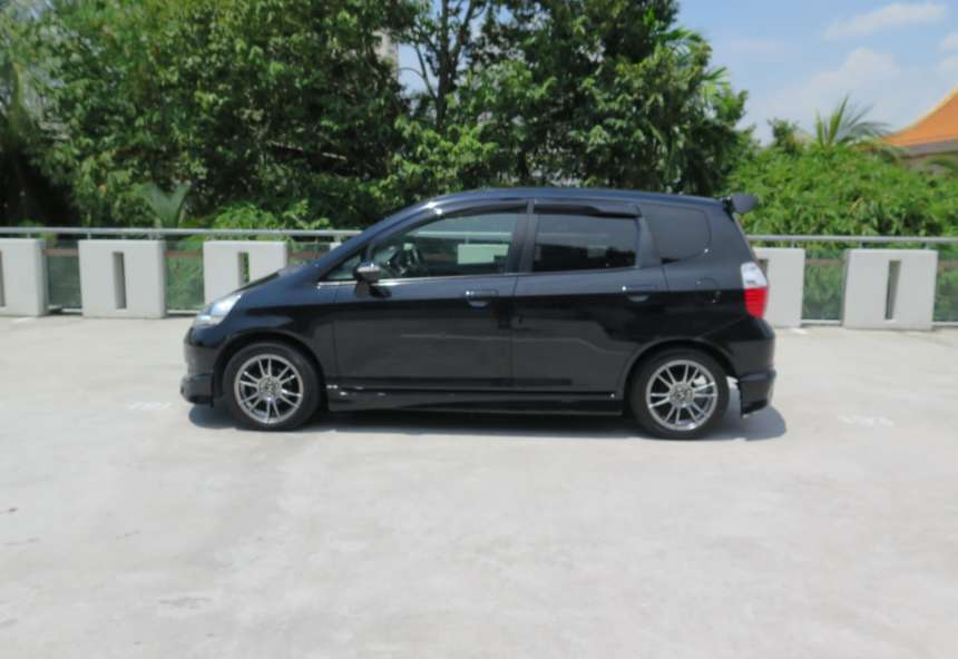 Image of #SY2349 Honda Fit 1.3 A