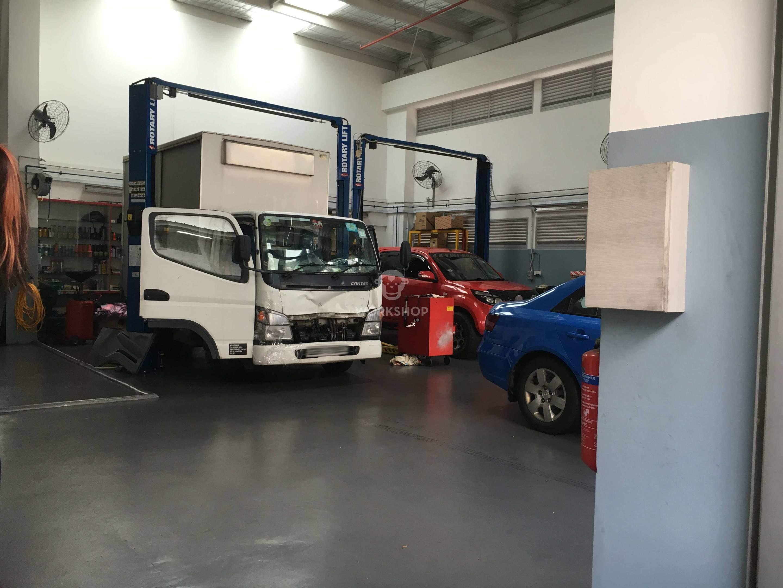Workshop Detail Carro Cars Workshop Directory - Cool cars service centre