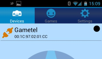 Review: GameTel Bluetooth Gamepad For Android