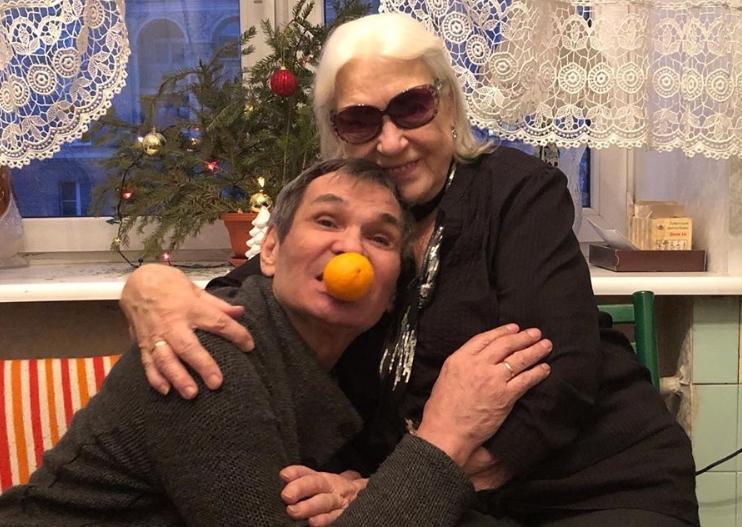 Бари Алибасов оформил квартиру Лидии Федосеевой-Шукшиной на своего помощника