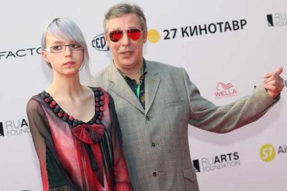 Дочь Михаила Ефремова мечтает об однополой семье