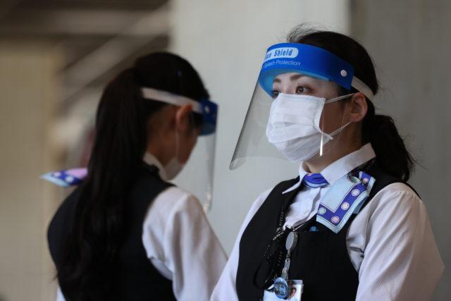10 июня и коронавирус: больше 7,3 миллионов зараженных в мире, масочный режим сохраняется по всей России, в Конго зафиксирована вспышка лихорадки Эбола