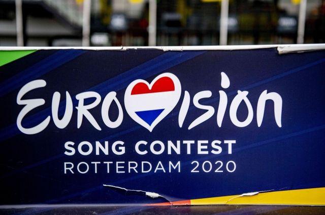 Стало известно, когда пройдёт следующий конкурс «Евровидение»