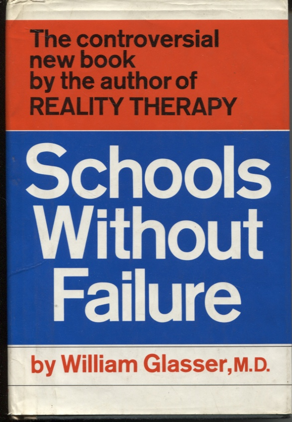 Image for SCHOOLS WITHOUT FAILURE