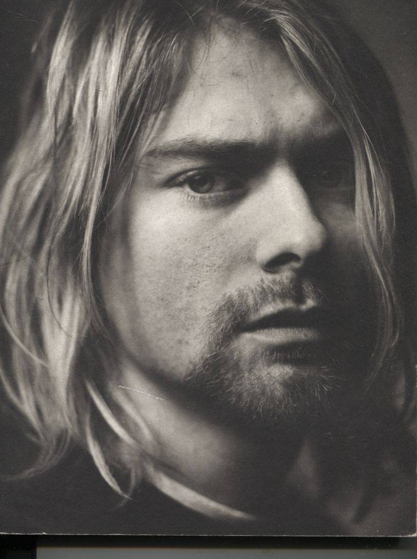 Image for Cobain By the Editors of Rolling Stone