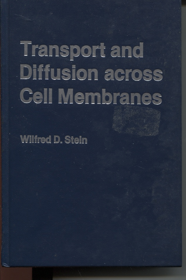 Image for Transport And Diffusion Across Cell Membranes