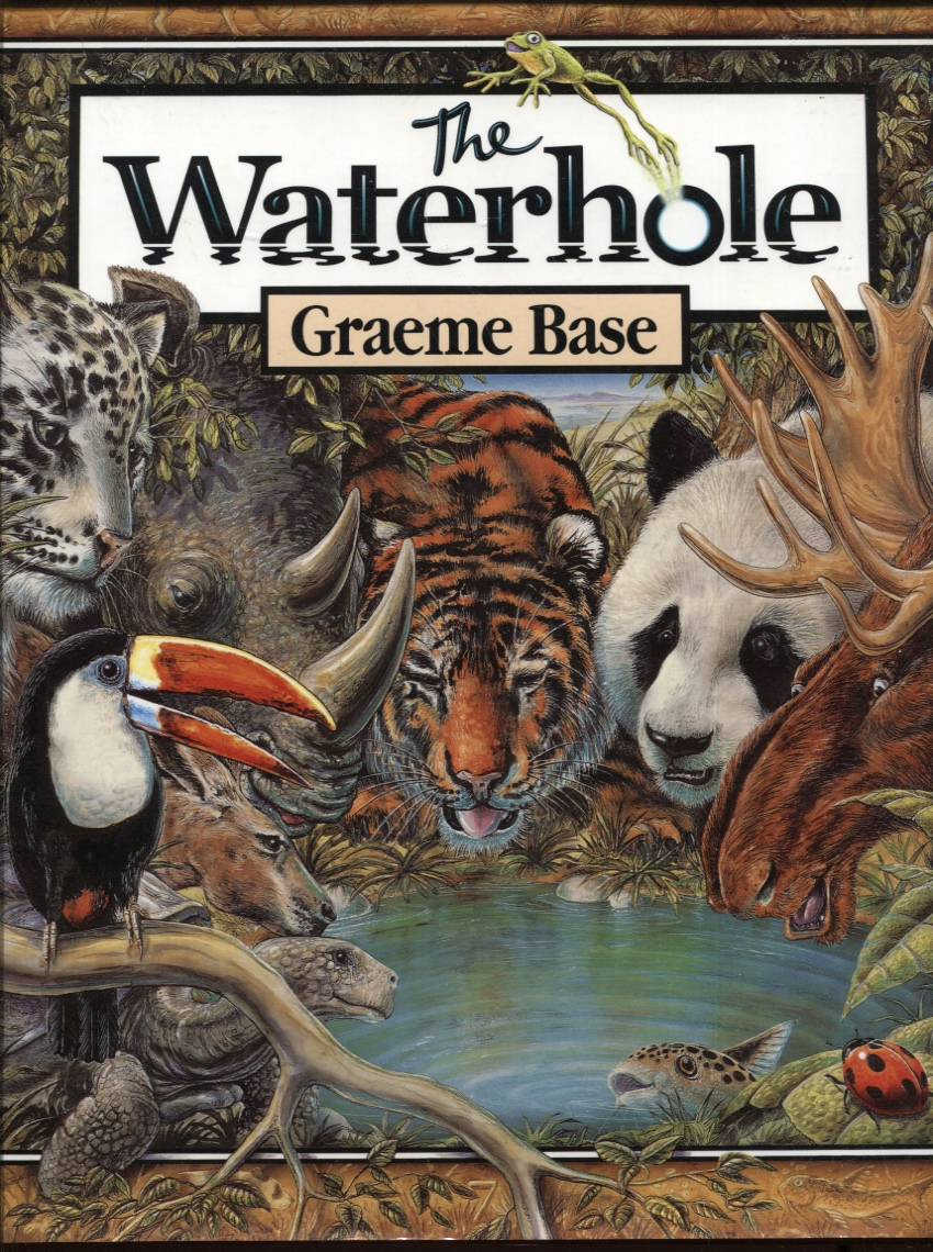 Image for THE WATERHOLE
